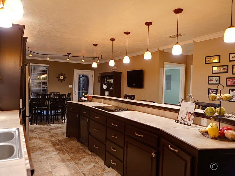 Kitchen Remodeling Crozet