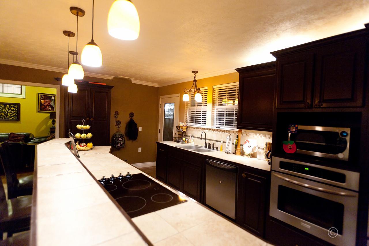 Kitchen Remodel in Crozet VA