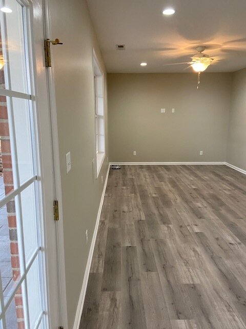 Basement Finishing Charlottesville Finish Your Basement In Virginia Bassett Home Services