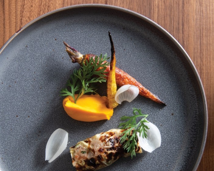 Denver Life Magazine | 1 Place, 2 Concepts, 8 Courses - A restaurant with a delicious split personality.