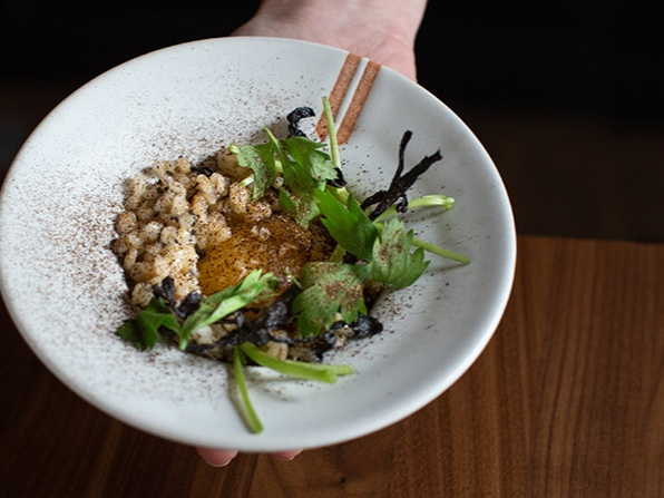 Forbes Travel Guide | 5 New Denver Restaurants To Try Right Now - Over the last year, Denver has boomed with new and exciting restaurants, including French fare, Mexican cuisine and bespoke dining experiences you have to book months in advance.
