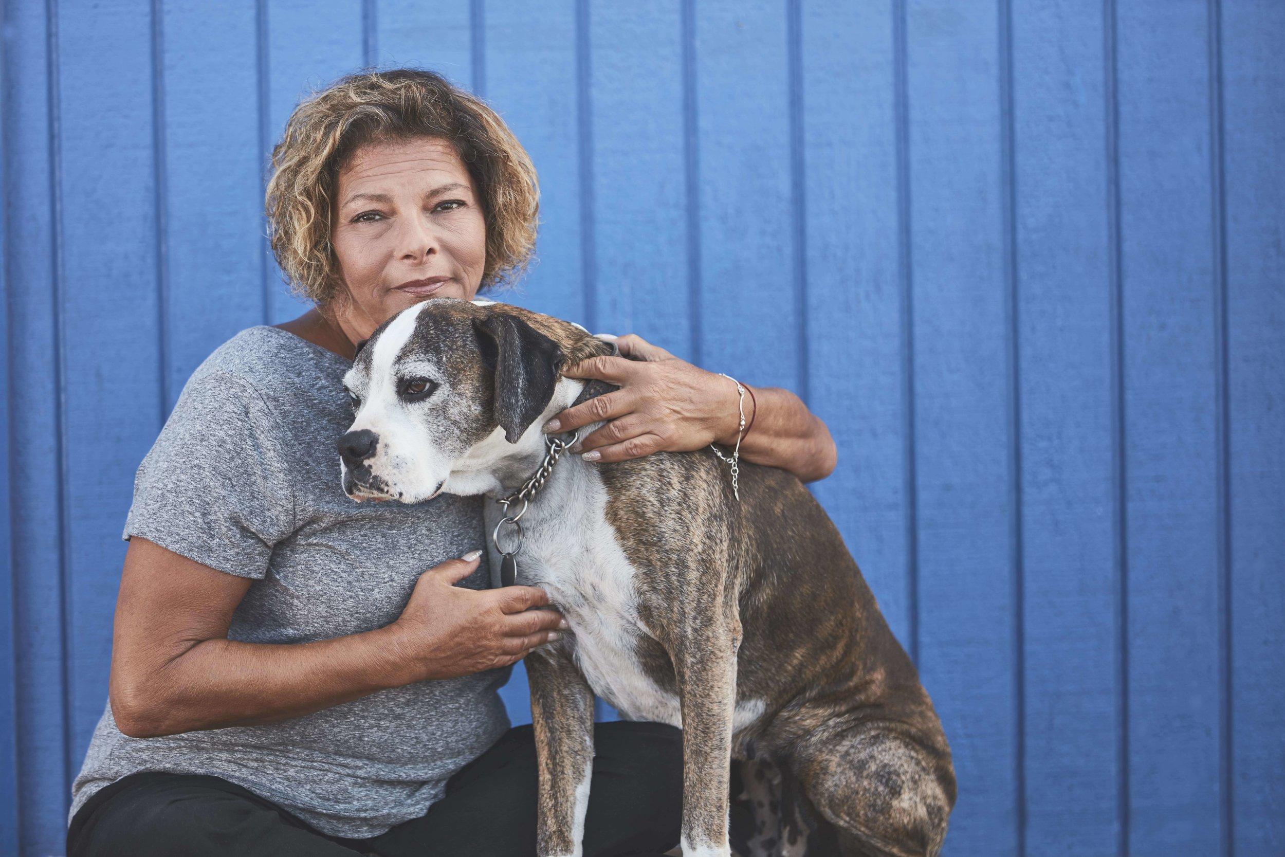 Read Jill's story