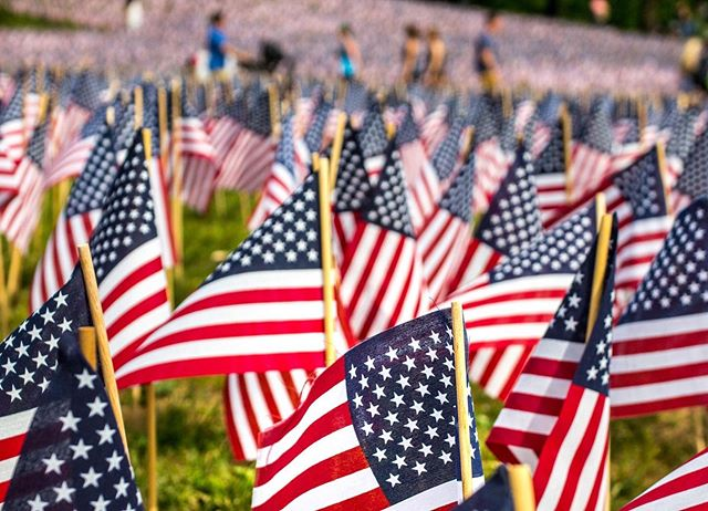 Remember the ones that allow us to live the life we do. We wish everyone a safe and wonderful Memorial Day.