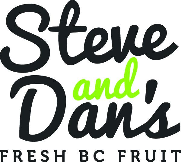 Steve and Dan's Fresh BC Fruit