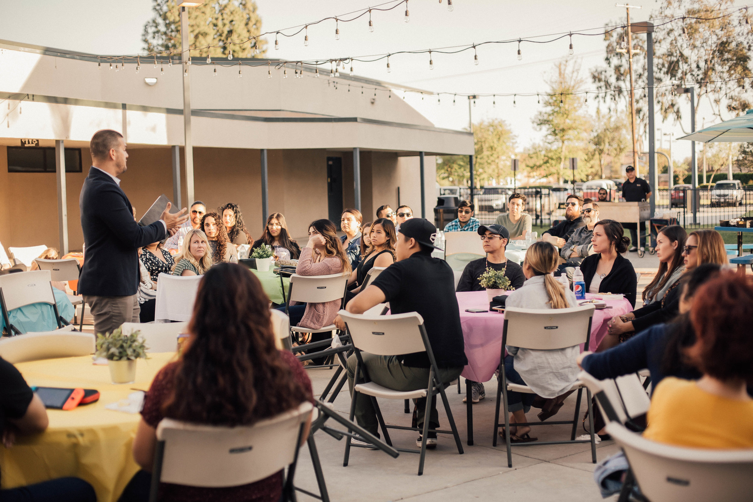 Dinner banquet spring 2019 -