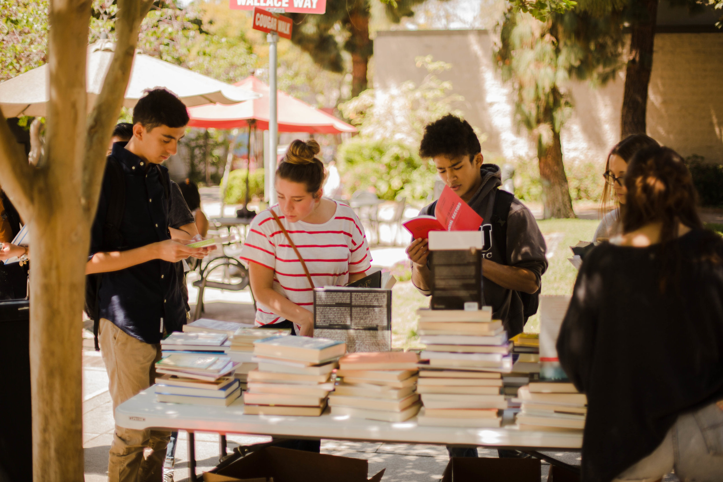 APU GIVING DAY 2019 -