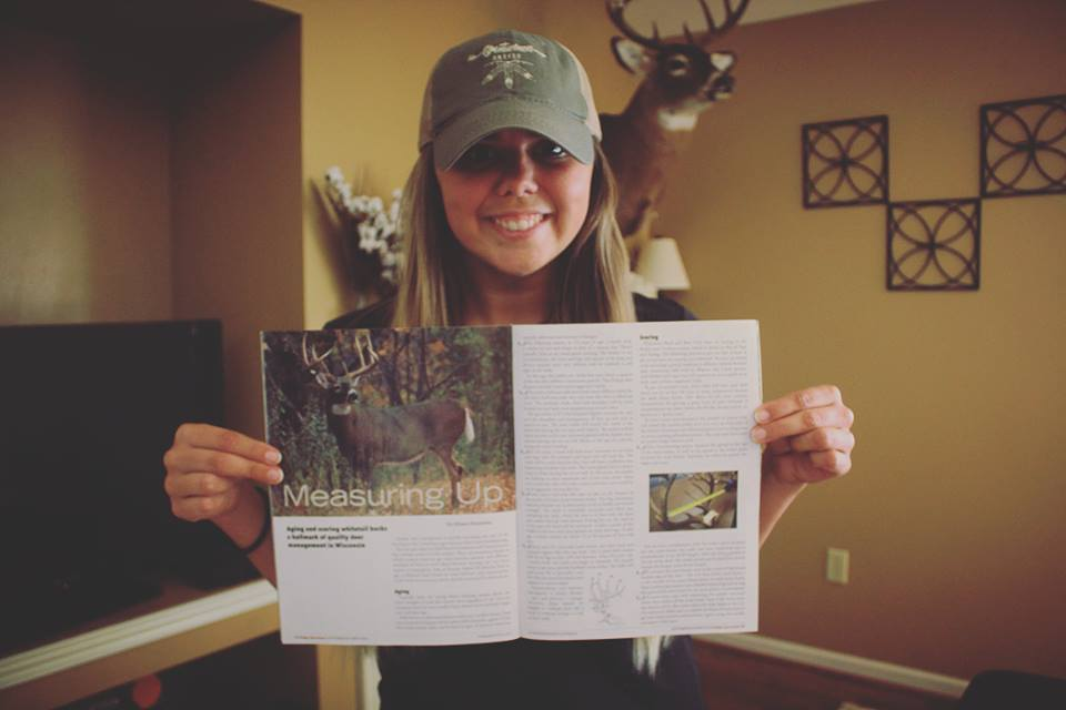 Badger Sportsman Magazine-Sept/Oct Issue