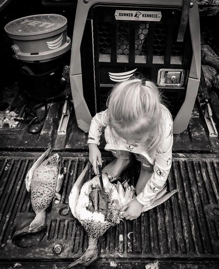 Photography By: Christian Dubois