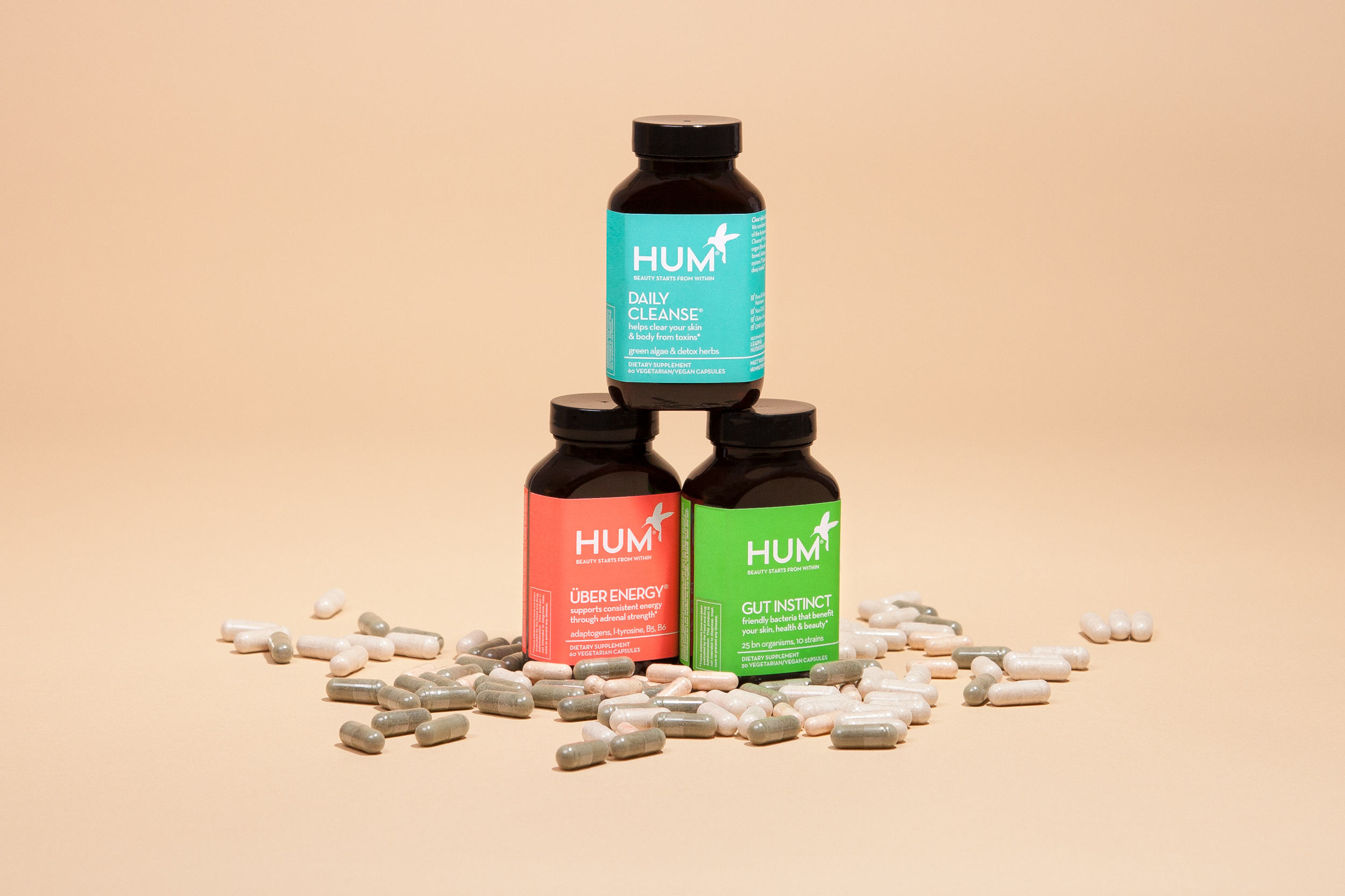 HUM NutritionActive Investment - HUM Nutrition is a branded vitamins and supplements business selling products focused on skincare, body and lifestyle. HUM is a first-mover in the beauty nutrition category, with the motto that what you put into your body plays a pivotal role in the outcome of your appearance.www.humnutrition.com
