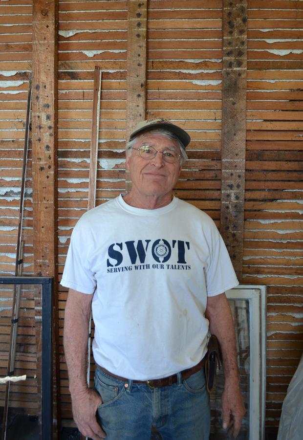 Bob Felter - Renovation Contractor