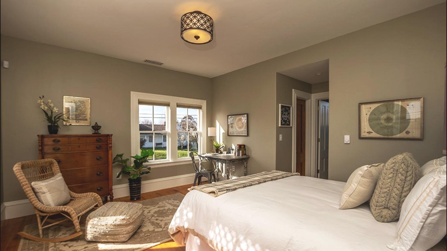 chapman cottage vacation rental arcata 1