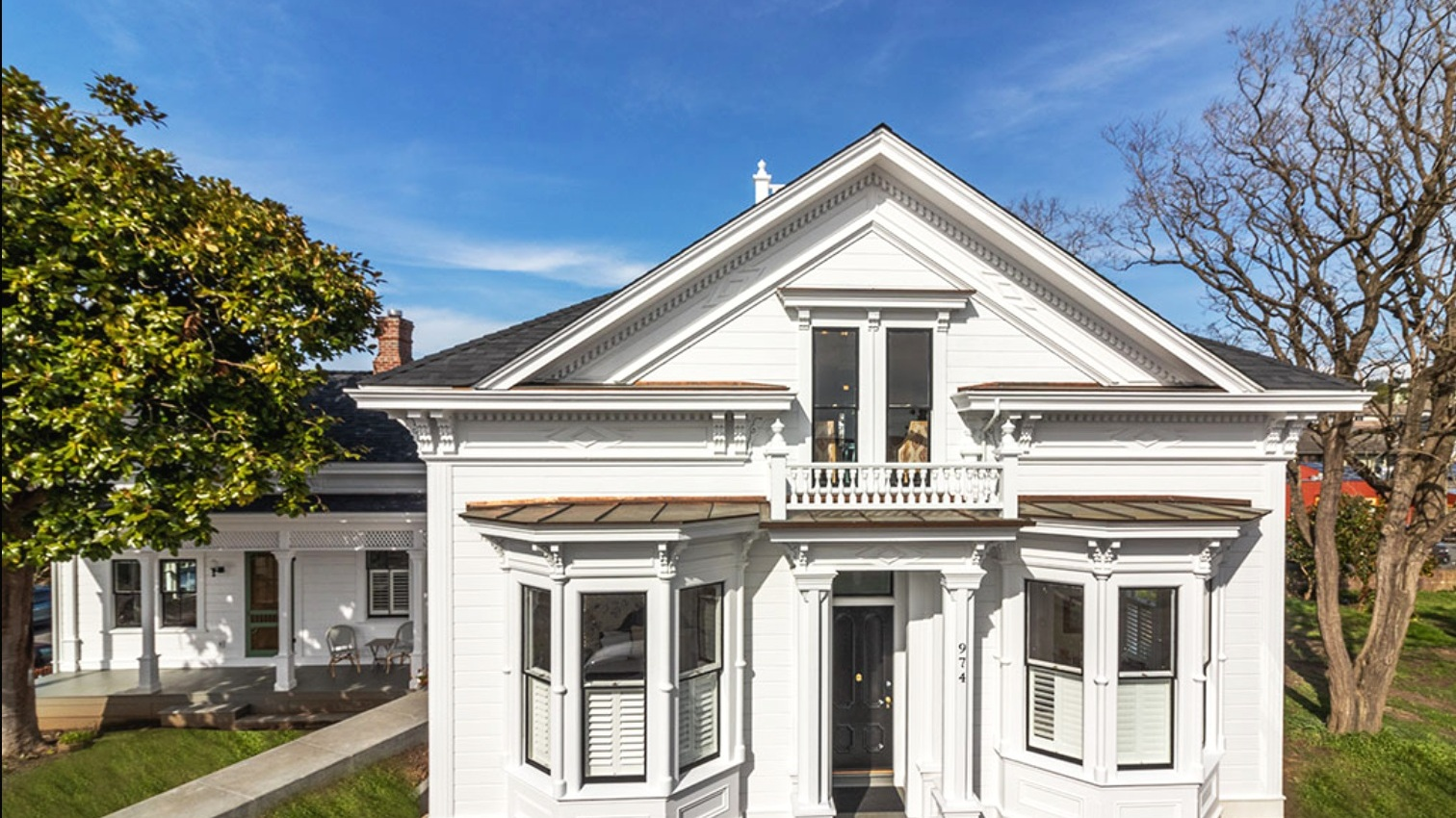 chapman house arcata vacation rental 1