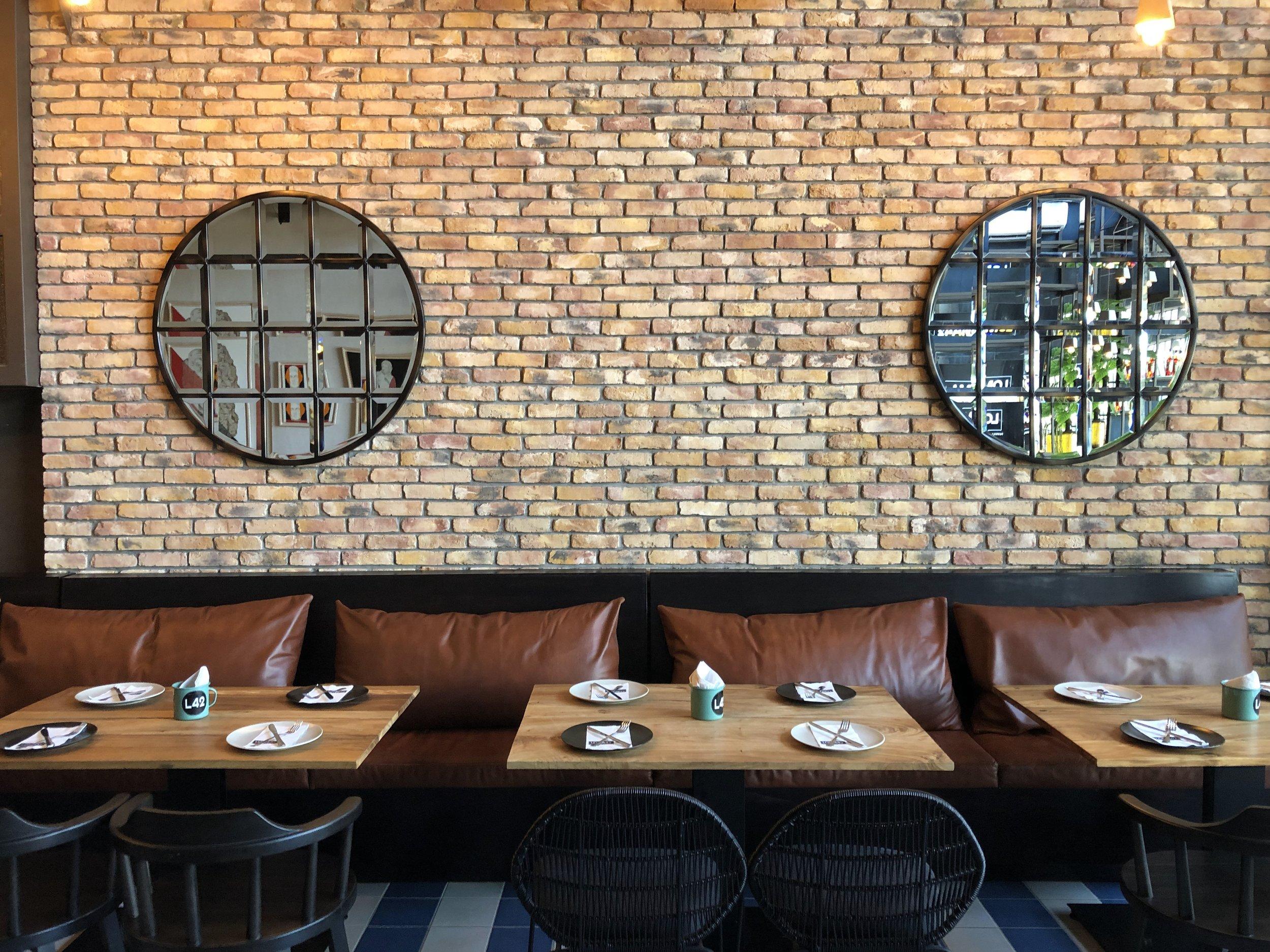 Loma 42 Bahía - Restaurante en Nuevo Vallarta.