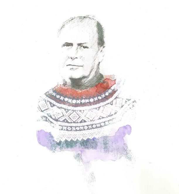 Olav - the king