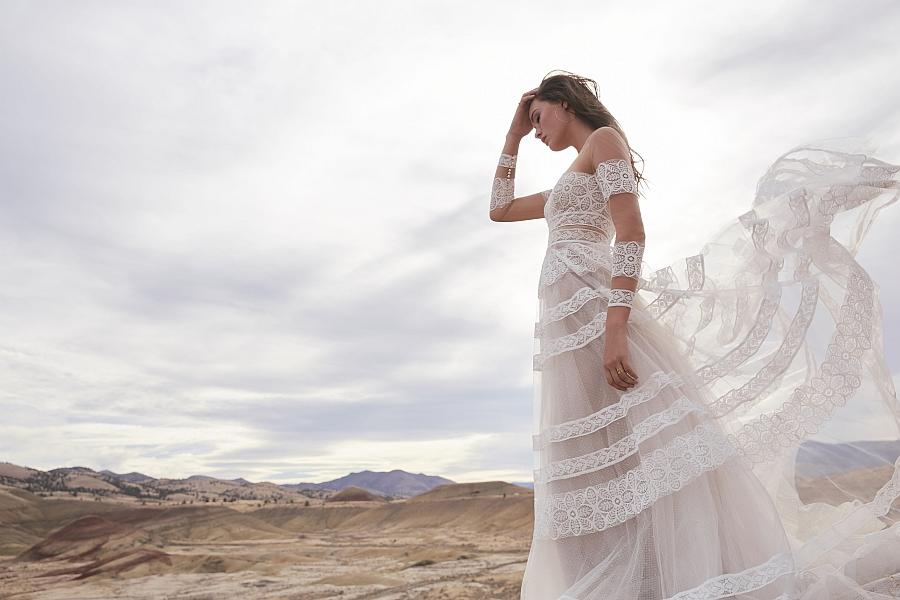 Willowby Lennon Wedding Dress