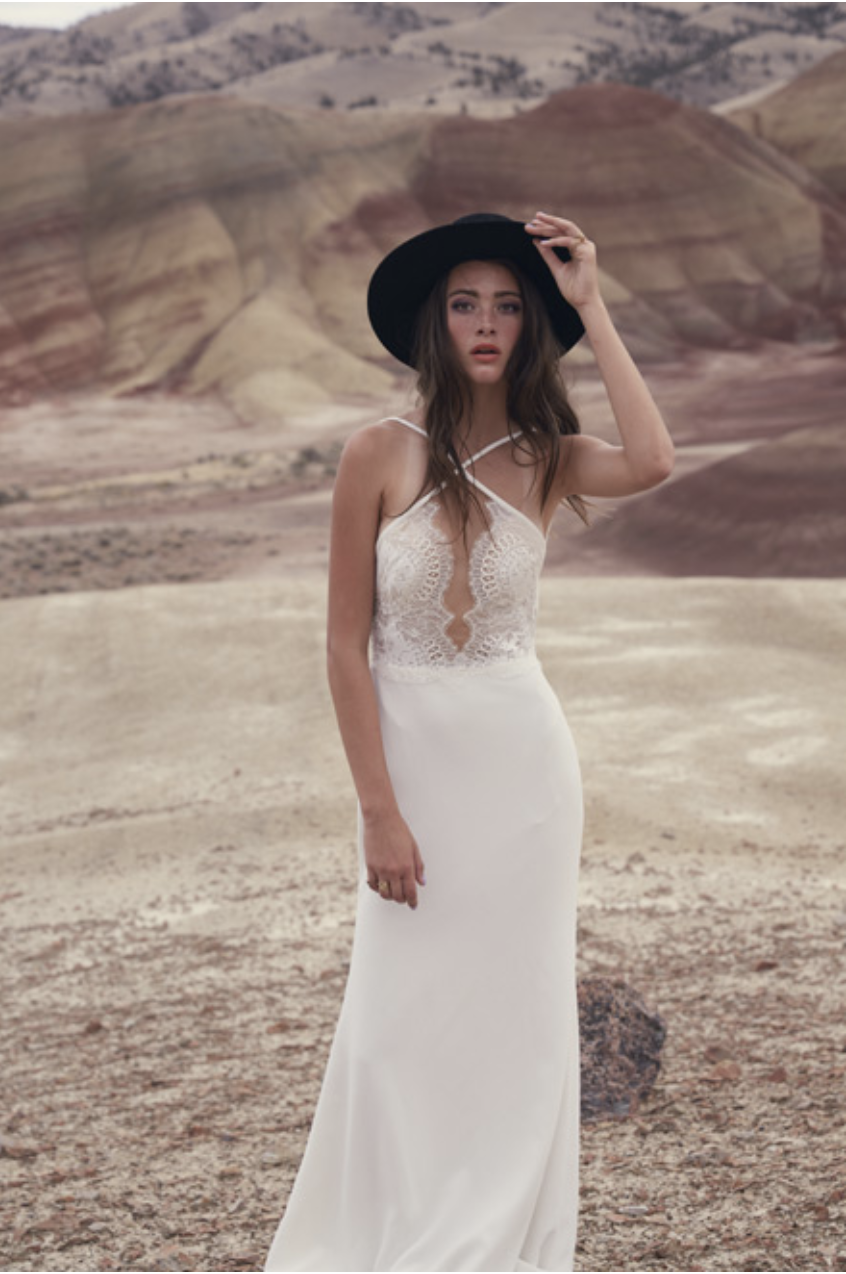 Willowby Espinosa Bridal Gown