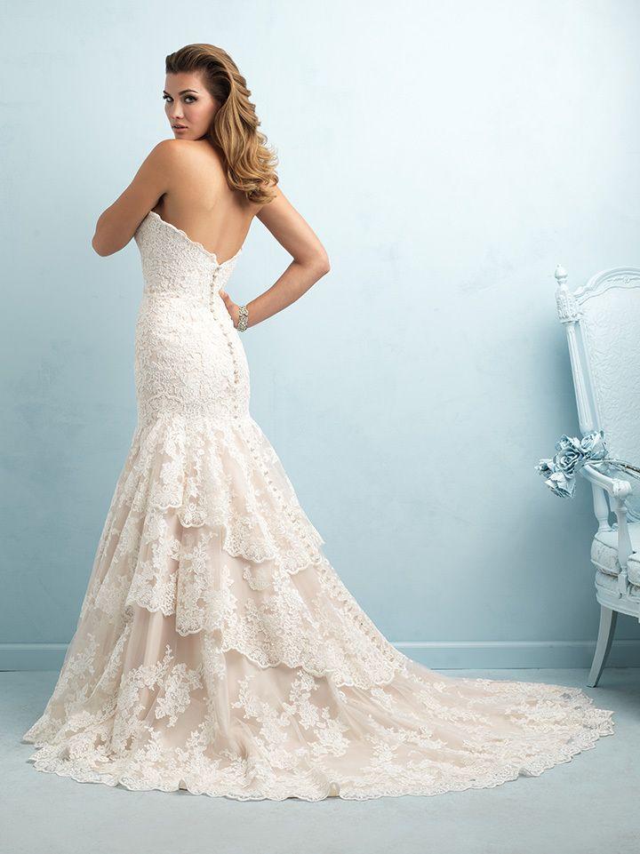 Allure - National Bridal Sale Event Lilla's Bridal