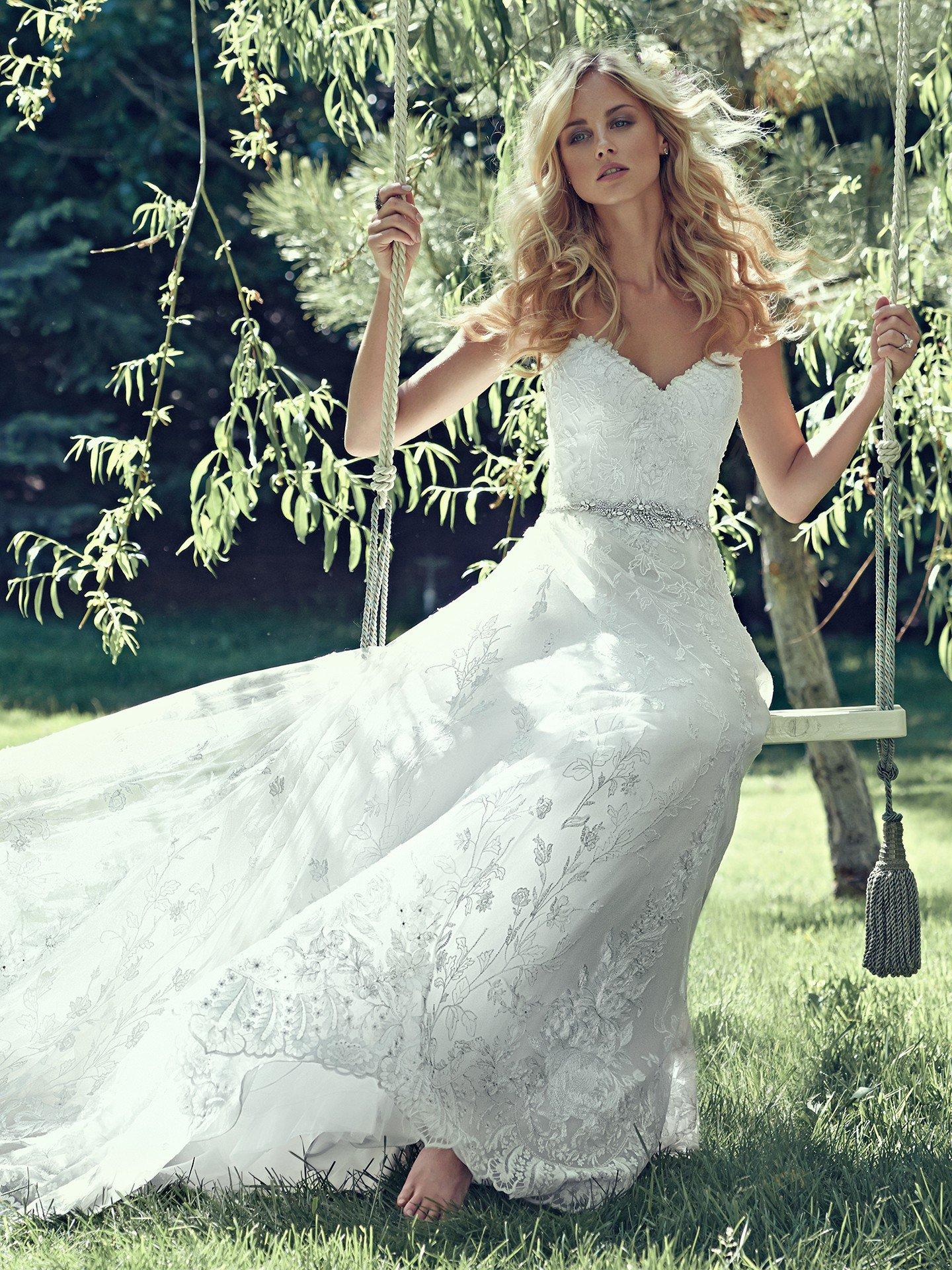 Maggie Sottero - National Bridal Sale Event Lilla's Bridal