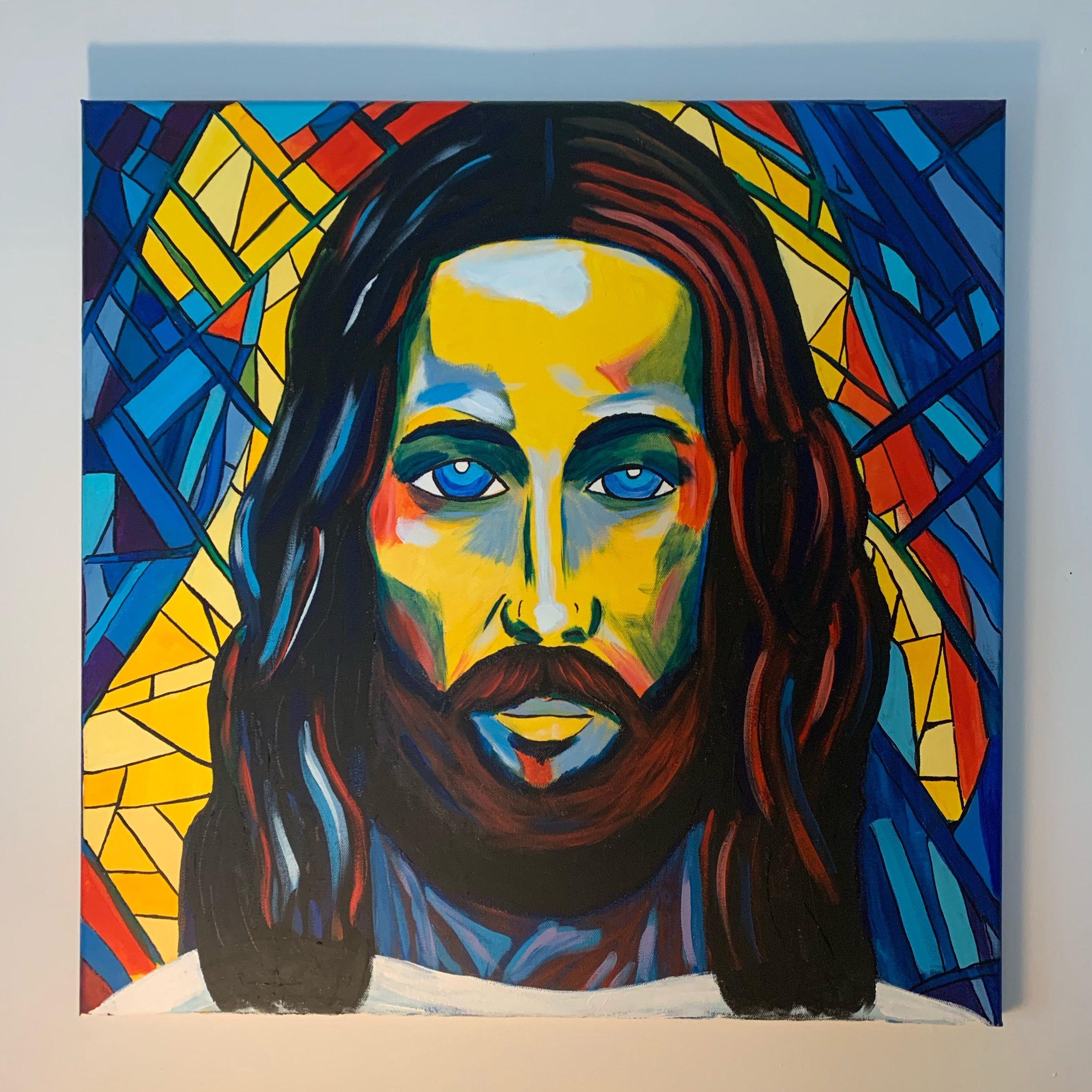 Jesus - King of Kings