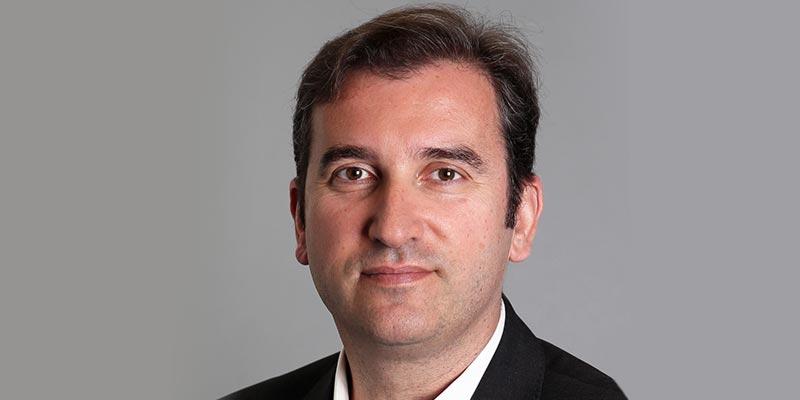 Ferran Soriano -