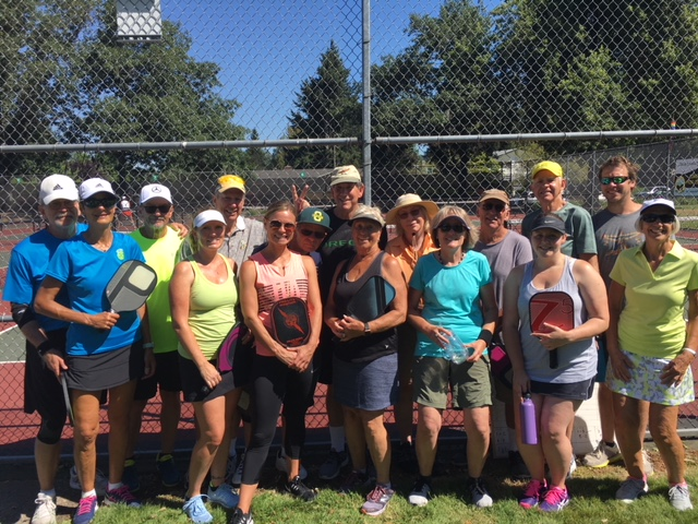 Mixed Doubles 3.5 Players
