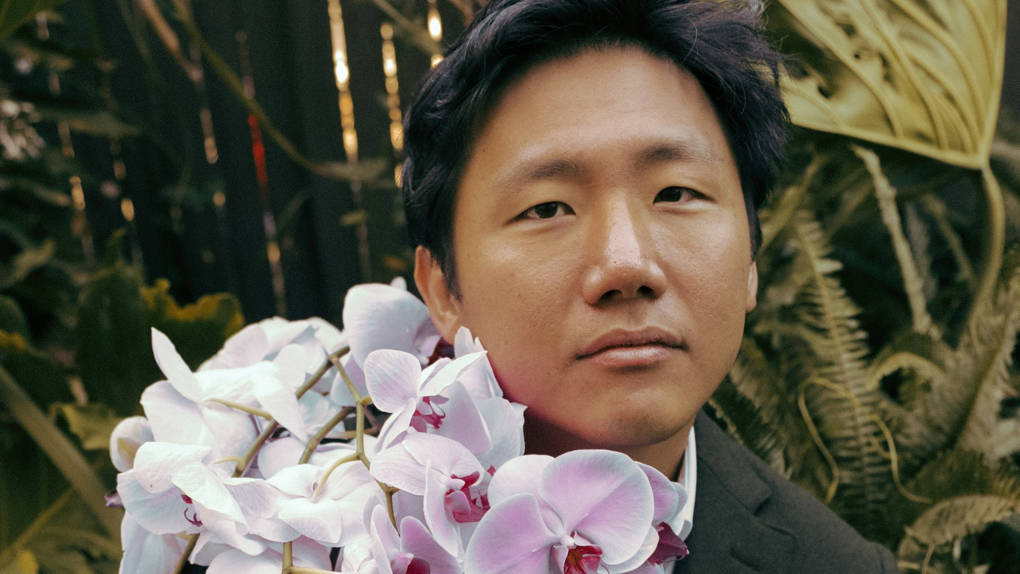 Director Hiro Murai (This is America/Atlanta)