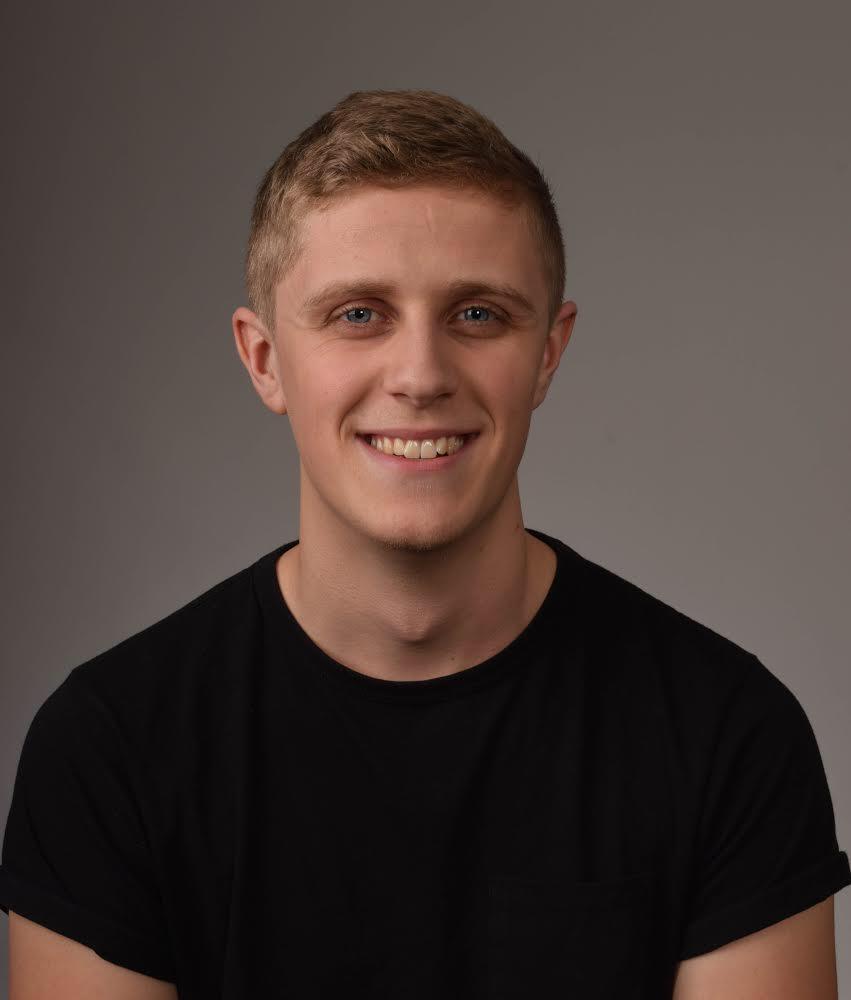 Conor Doyle
