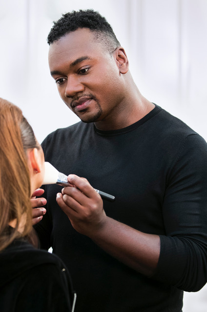 Ricky Wilson - Dior International and Celebrity Make Up Artist will be at Nordstrom Phipps Plaza on Saturday, July 14 from 10am to 12pm for Dior Beauty Masterclass
