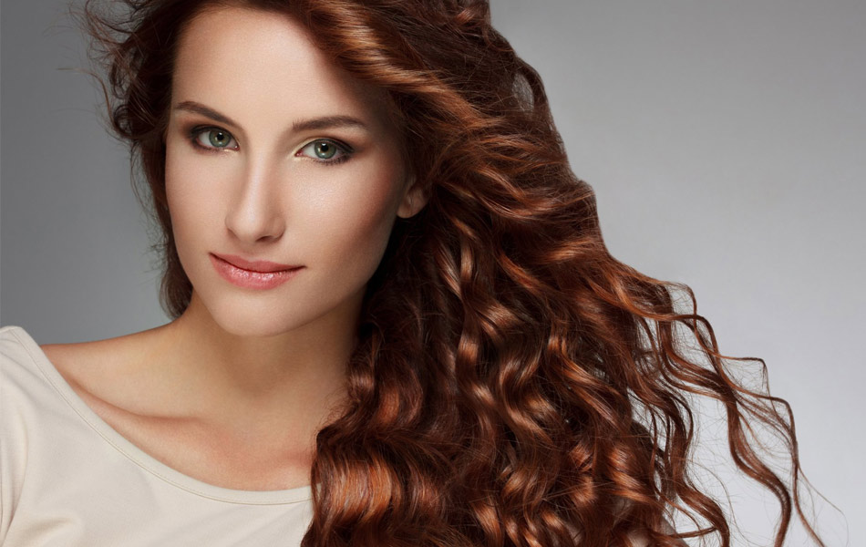 Get Gorgeous Hair