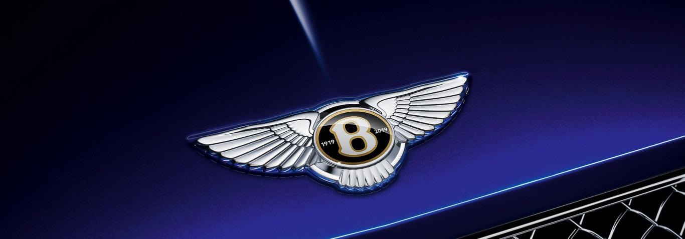 bentley Centenary Spec Bentley GT Badge close up 1920x670.jpg