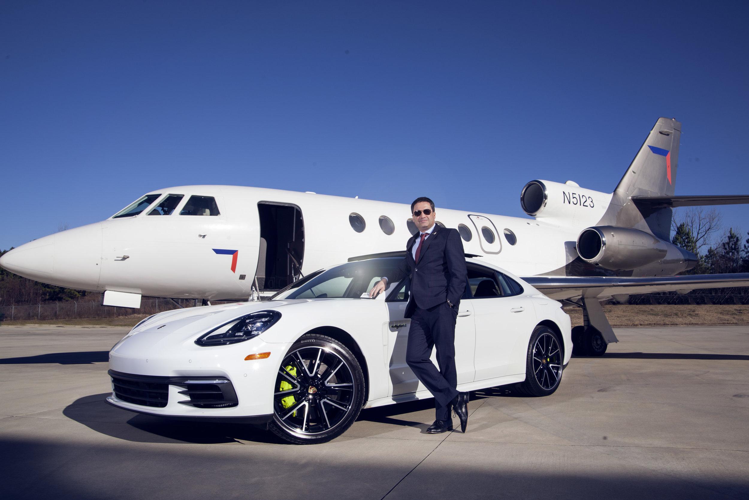 Kambiz Khadem Aeronux Airways Porsche.jpg