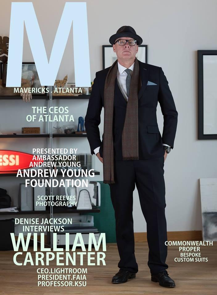 William Carpenter The Mavericks 2016.jpg