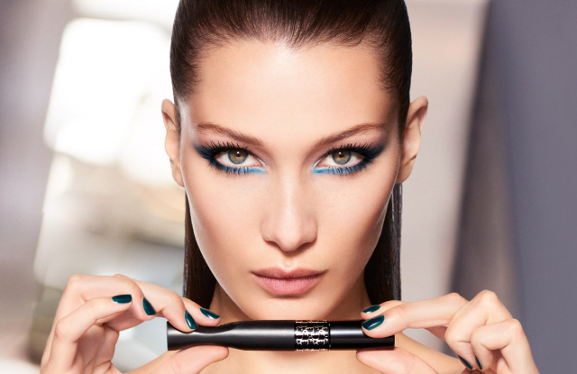 dior bella hadid eyes.jpg