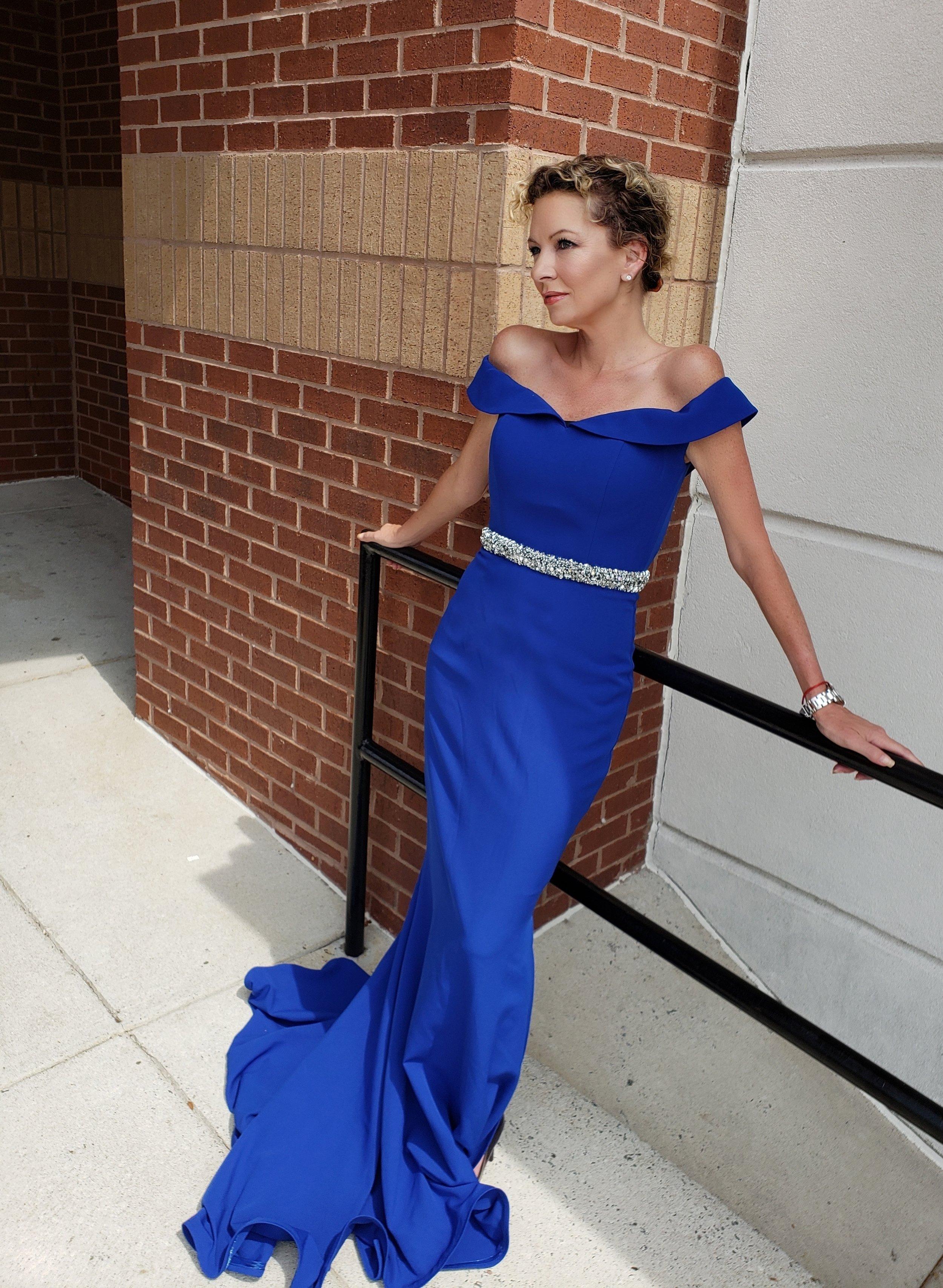 christine cornwell blue gown sole seduction jimmy choo citybox media.jpg