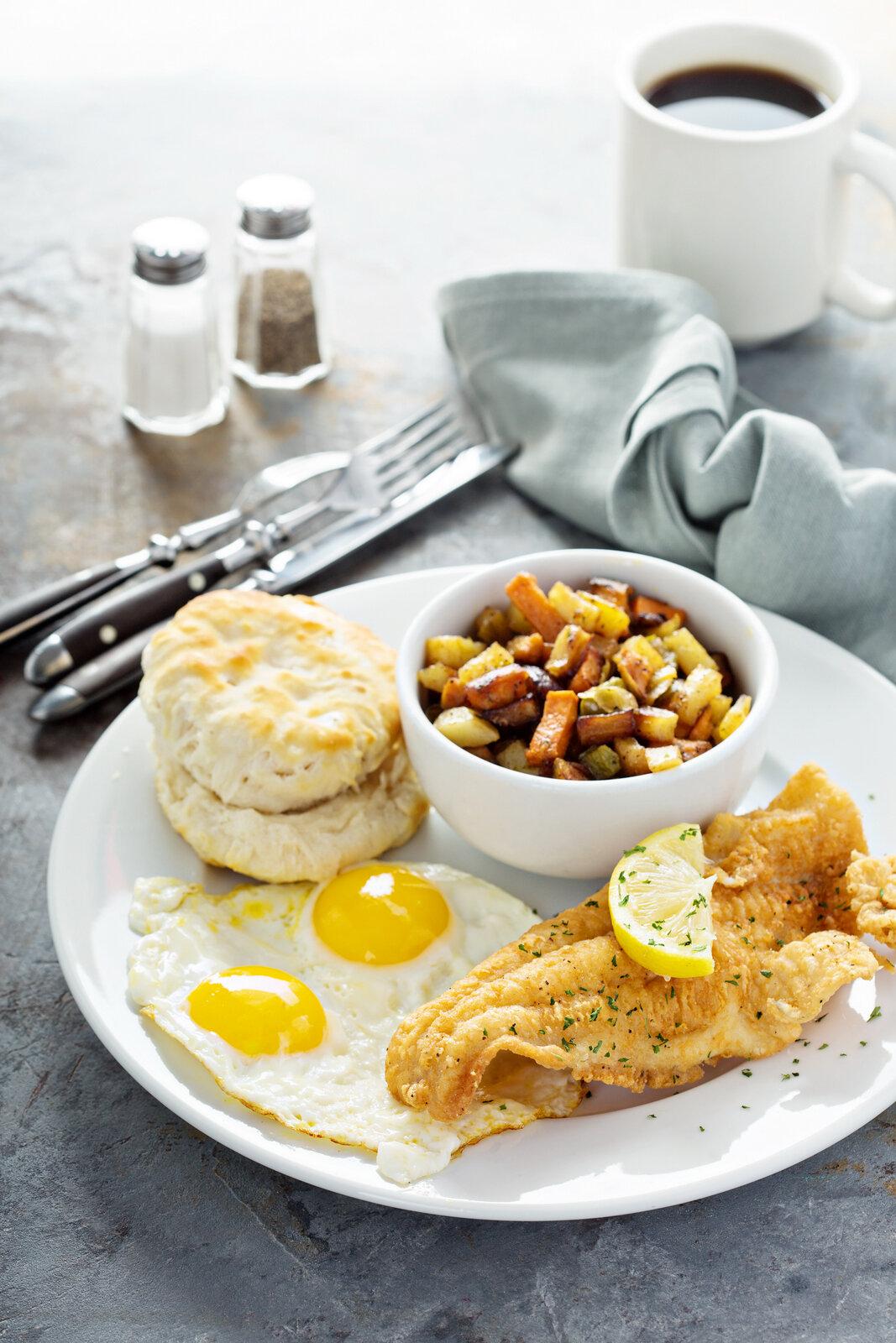 Nana's Chicken & Waffles Breakfast.jpg