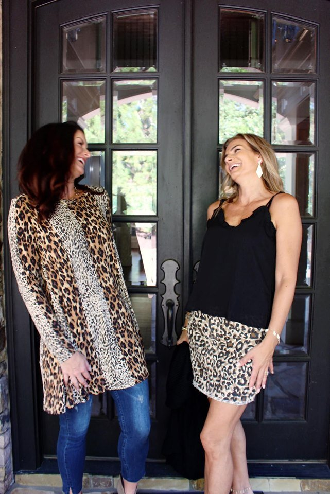 Ivy Lane Animal Print Blouse & Skirt.jpg