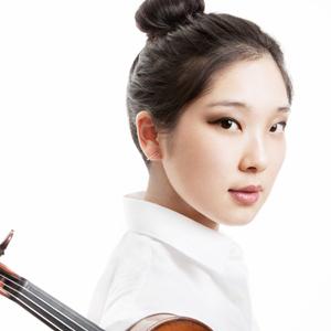 DOWNLOAD Grace Park Violin JPG   PHOTO CREDIT: