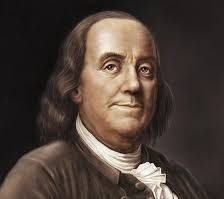 """""""Tell me and i forget, teach me and i may remember, involve me and i learn."""" - Benjamin Franklin"""