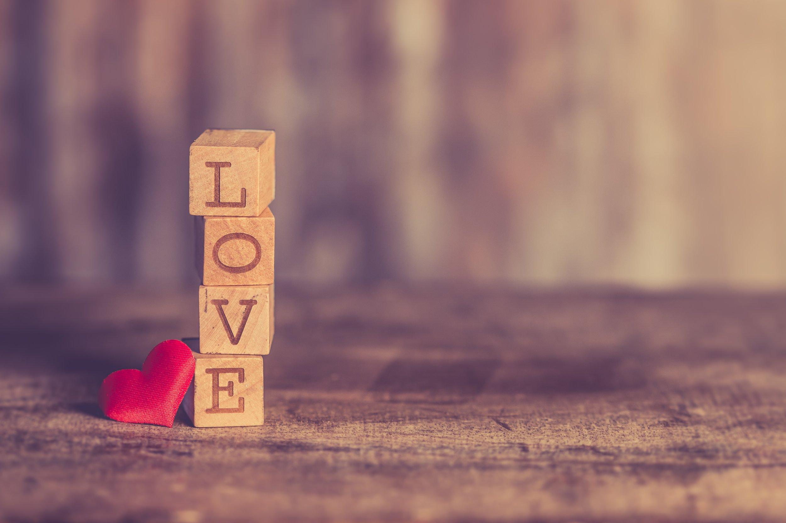 Self Love - All love starts with self love