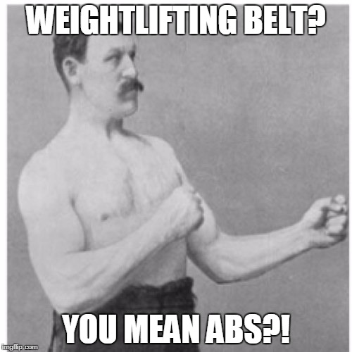 Manliest Abs Exercises of All Time -