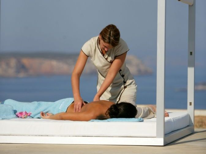 yoga algarve massage