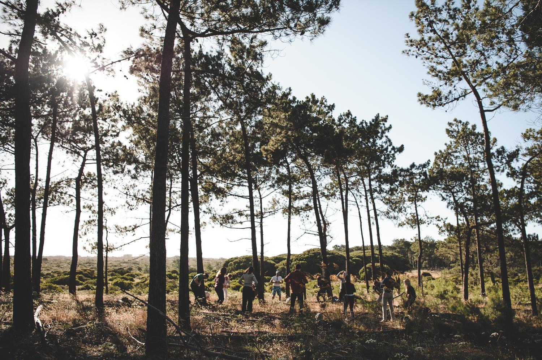 yoga Portugal Algarve retreat