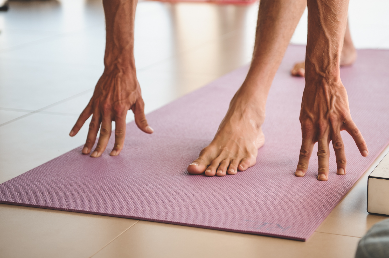yoga retreat Portugal May