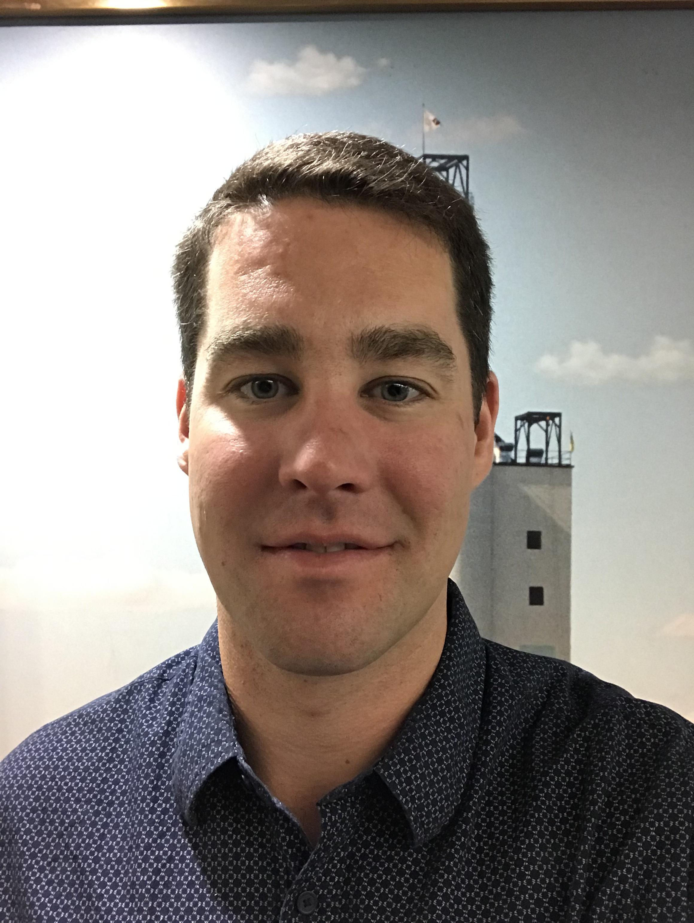 Shane Paterson of Paterson Grain