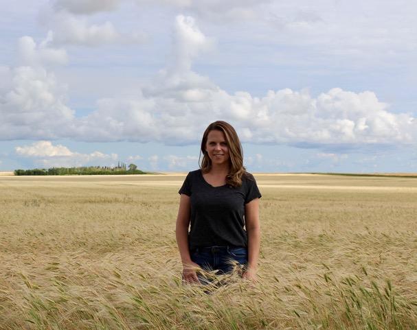 Regenerative Prairie Farmer: Wendy Wecker