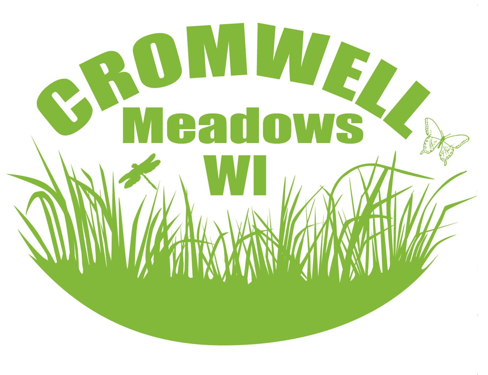 Cromwell Meadows WI logo