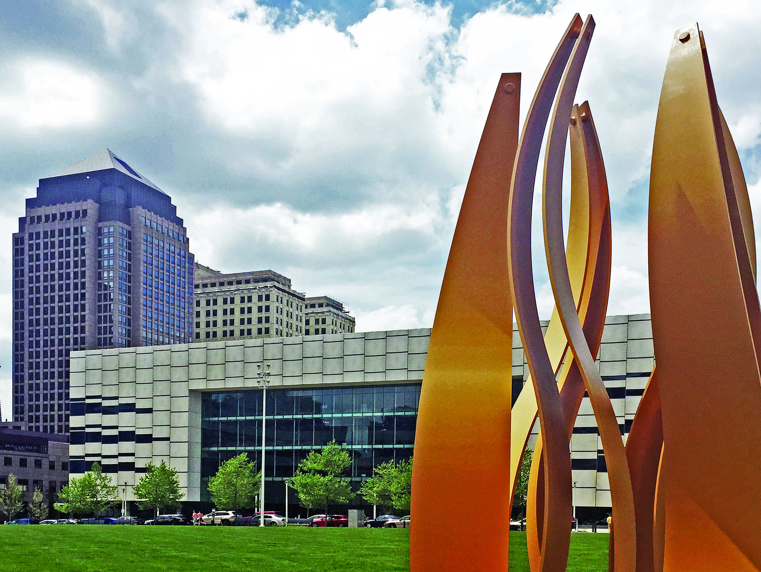 """A Pittsburgh-based online health care communications company is opening a Cleveland office in the Global Center for Health Innovation.   MedRespond , which  won first place at the inaugural Medical Capital Innovation Competition in April, combines artificial intelligence, search and streaming media to enable health care enterprises to provide personalized, relevant and scalable engagement solutions for their patients, clients and their families, according to a news release.  MedRespond anticipates hiring several employees with its expansion to the Global Center, focusing on expanding its content development resources, according to the release.  """"The reaction from the Cleveland medical community to MedRespond's conversational patient engagement platform has been tremendous,"""" said Virginia Flavin Pribanic, MedRespond's president and CEO, in a prepared statement. """"Our Cleveland office will allow us to focus on the development of multiple client projects and connect with Northeast Ohio's vibrant entrepreneurial community.""""  The Medical Capital Innovation Competition awarded MedRespond $50,000 and access to health care mentors, industry collaborators and customers in Cleveland. Since the grand prize win in April, Pribanic has worked with Matthew Miller, BioEnterprise's vice president of health information technology and services, to lay the foundation for MedRespond in Cleveland.  BioEnterprise recently was named to lead strategy at the Global Center.  """"BioEnterprise is thrilled to welcome MedRespond to Cleveland and to the Global Center for Health Innovation,"""" said Aram Nerpouni, president and CEO of BioEnterprise, in a prepared statement. """"Its presence here will accelerate the company's further growth and development as it gains increased access to Northeast Ohio's asset-rich biomedical and health care industry."""""""