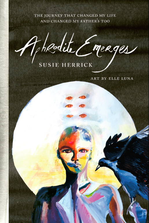 Aphrodite Emerges - When Susie Herrick found herself emotionally and spiritually stuck in her relationships with the men in her life, she began an extraordinary journey toward her own enlightening experiences and toward the powerful insight that she ultimately helped deliver to her father.