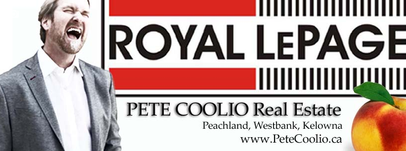 PETE COOLIO REAL ESTATE IS ALSO ON FACEBOOK