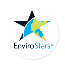 EnviroStars - Driven to perfection and inspired by the natural world, Molly is a skilled designer, trained in heart of the French perfume industry. Her advanced ability to balance aromatic notes is so distinctly French that local celebrity chefs and hoteliers remain her loyal clients - Molly brings luxury to Seattle.Through her green business practices, Molly Ray has earned recognition as an EnviroStars Partner.